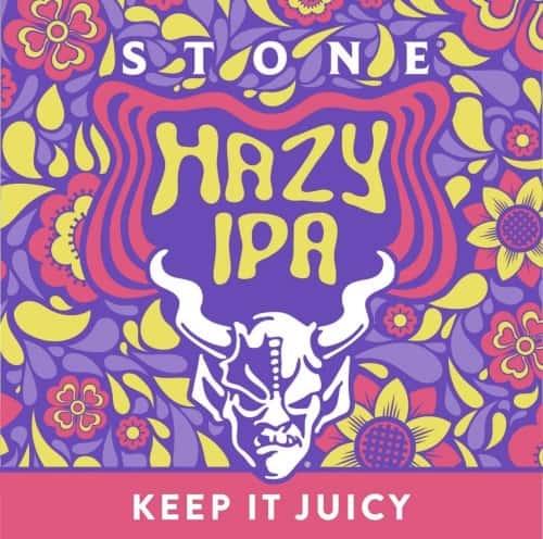 Stone Hazy