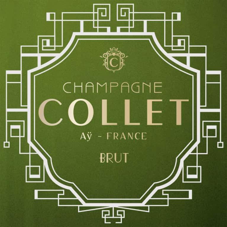 Collet Brut Champagne