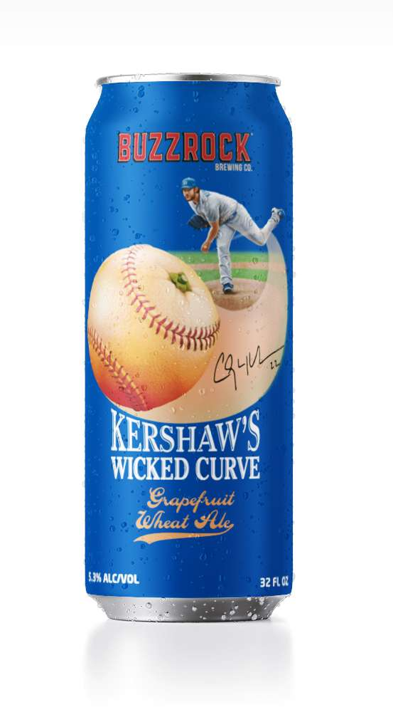 Kershaw's Wicked Curve