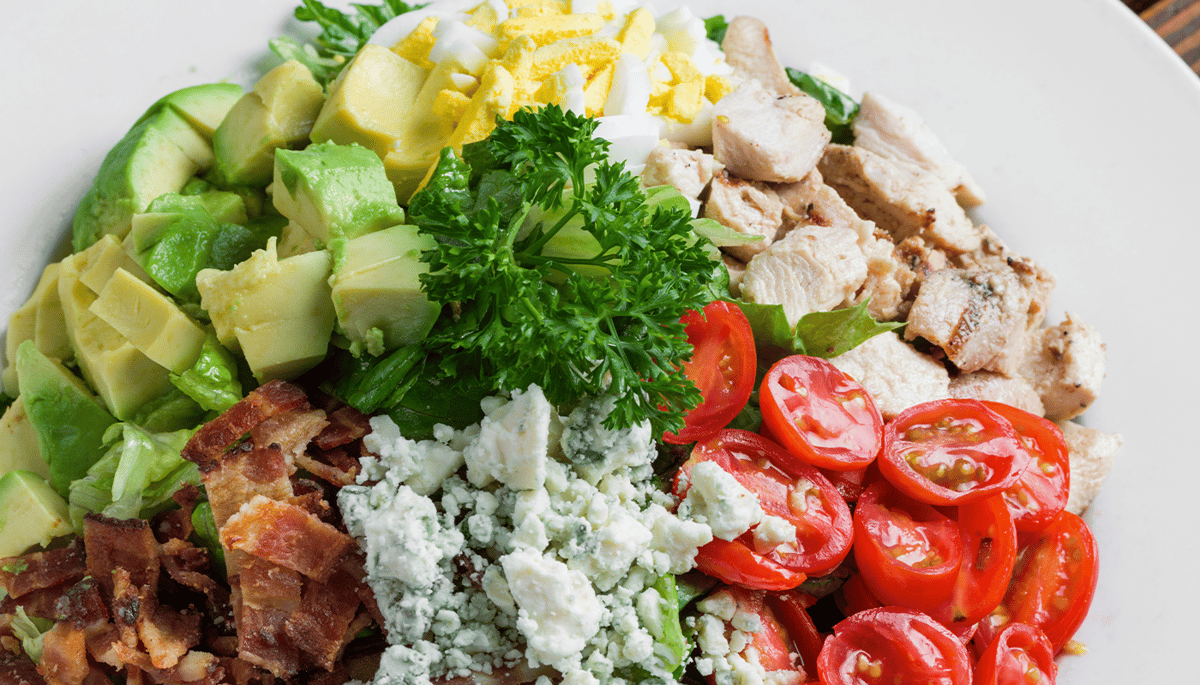 Original Cobb Salad