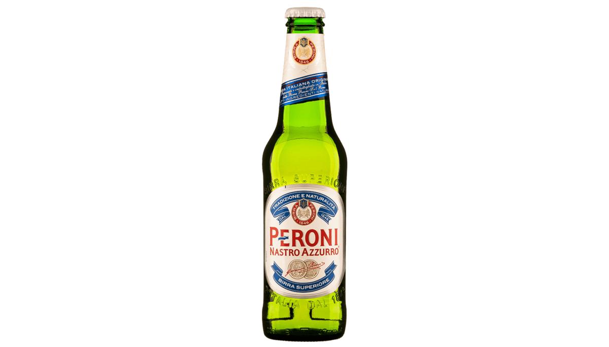 Peroni (5.1%)