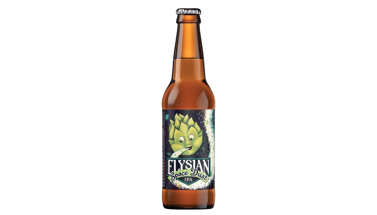 "Elysian ""Space Dust"" IPA (8.2%)"