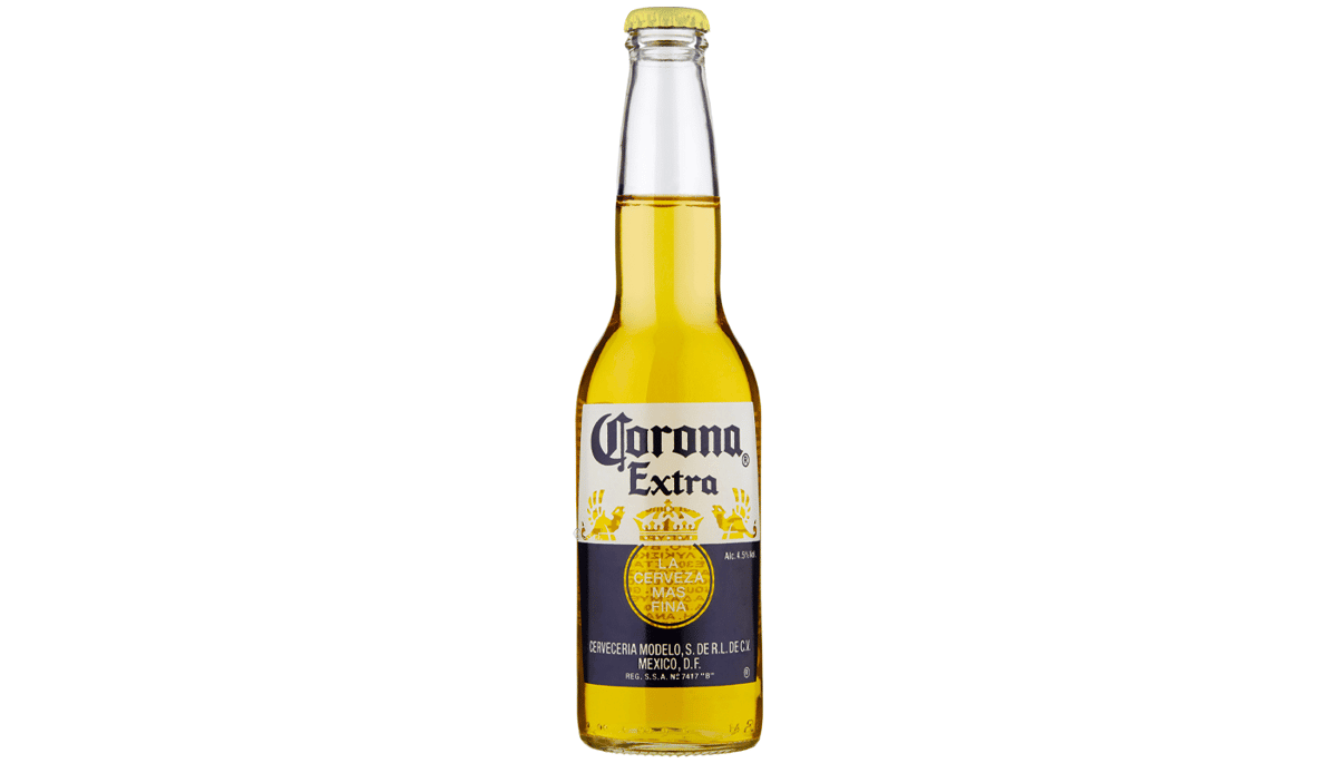 Corona Extra (4.6%) [12oz BOTTLE]