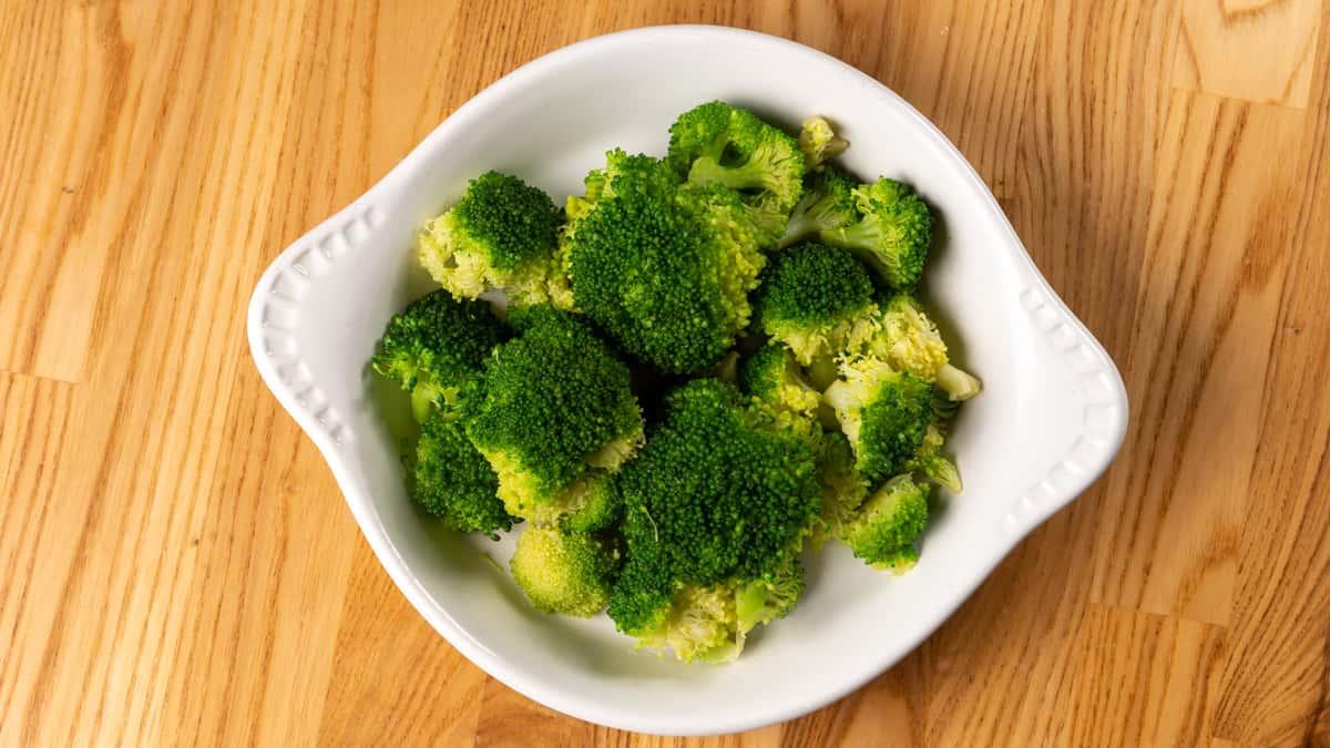 Broccolini w/Garlic