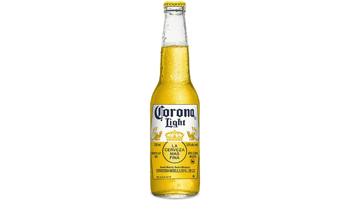 Corona Light (4.1%) [12oz BOTTLE]
