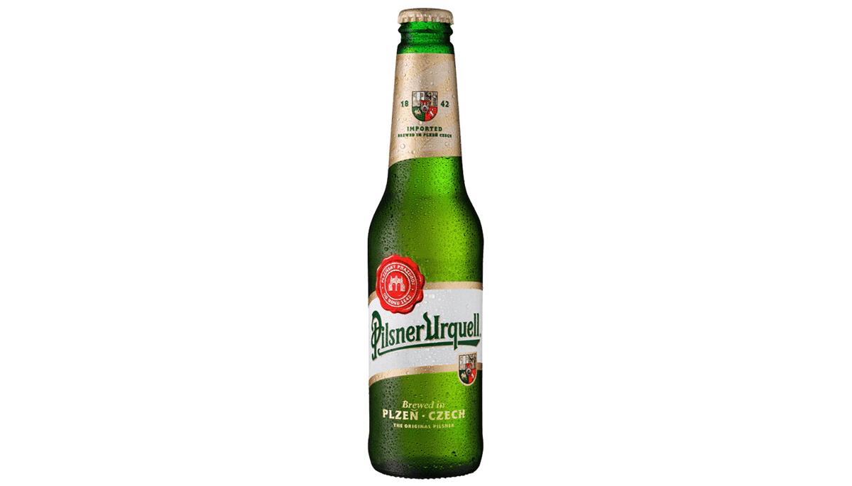 Pilsner Urquell (4.4%)