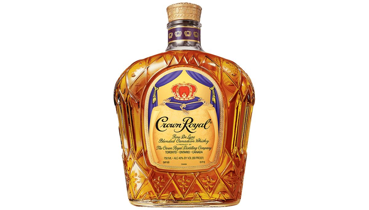 Crown Royal Cocktails