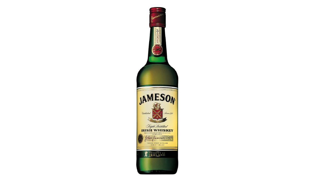 Jameson Shot