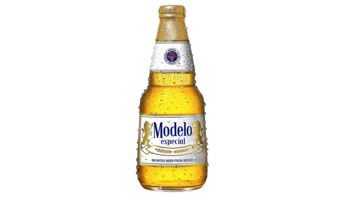 Modelo Especial (4.4%) [12oz BOTTLE]