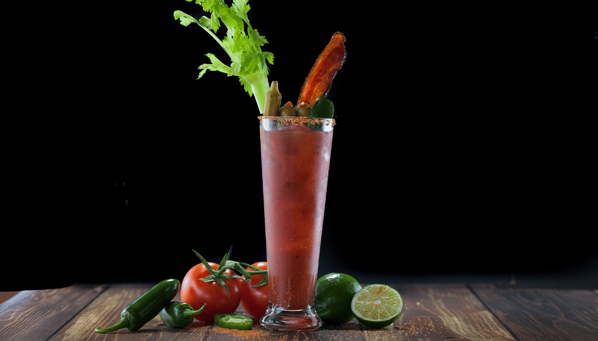Almost Famous Creole Mary