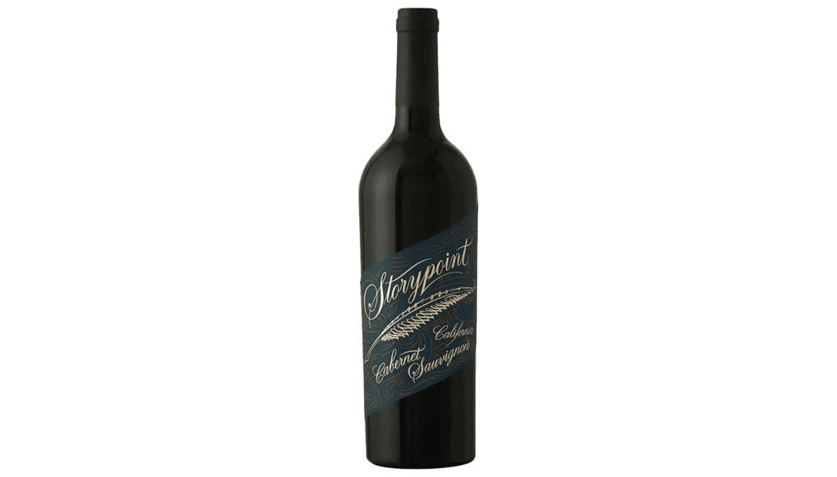 Storypoint Cabernet (California)