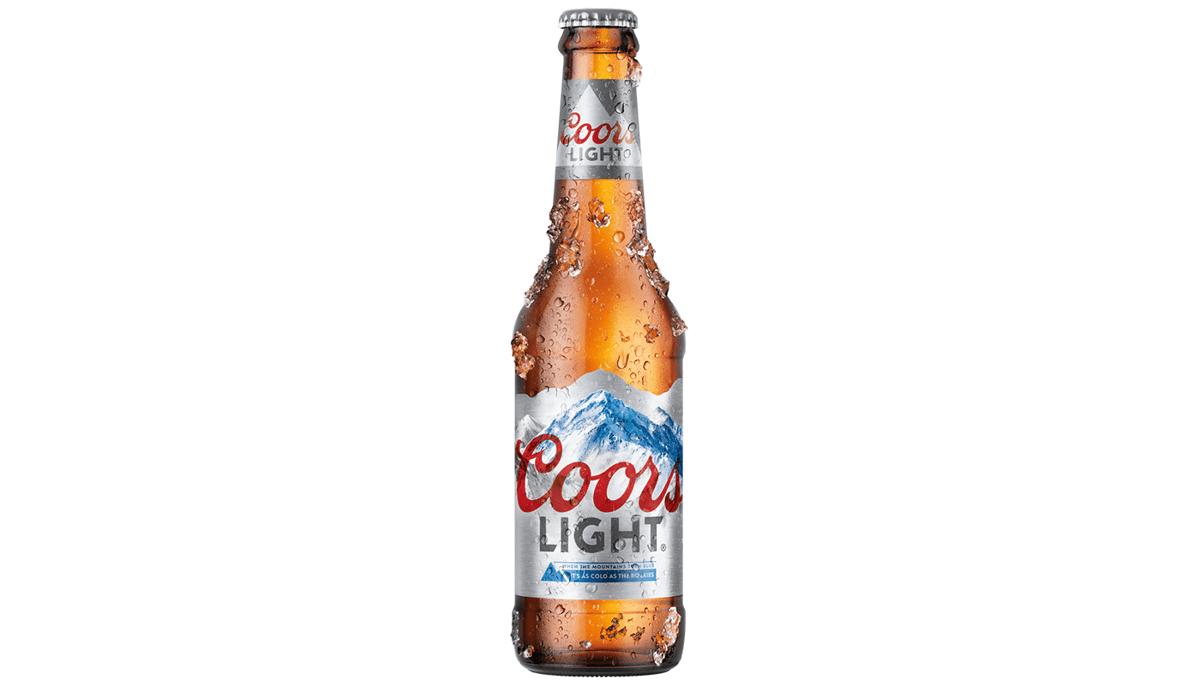 Coors Light (4.2%)