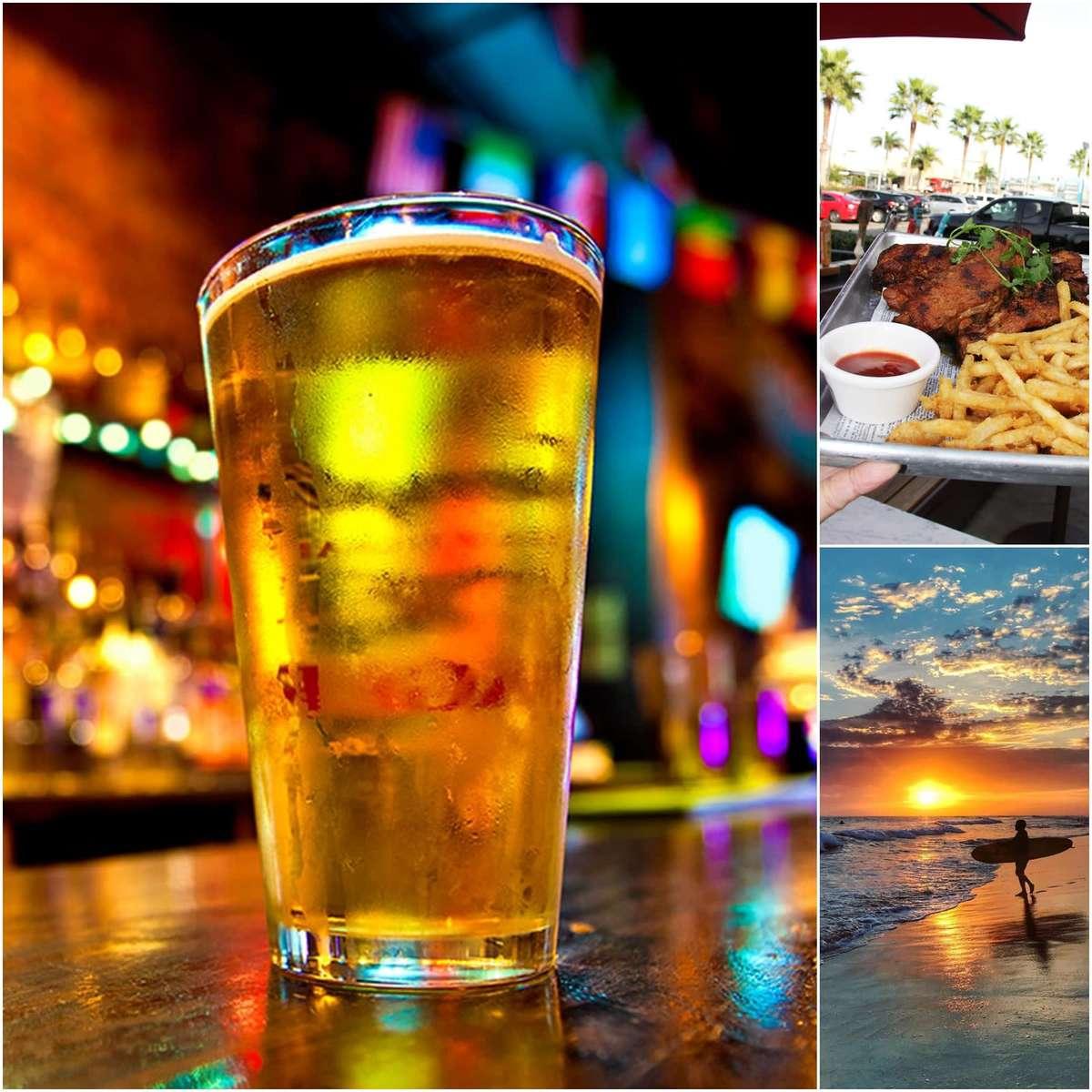 Good Beer, Good Food, Good View - Asian Fusion Restaurant & Bar