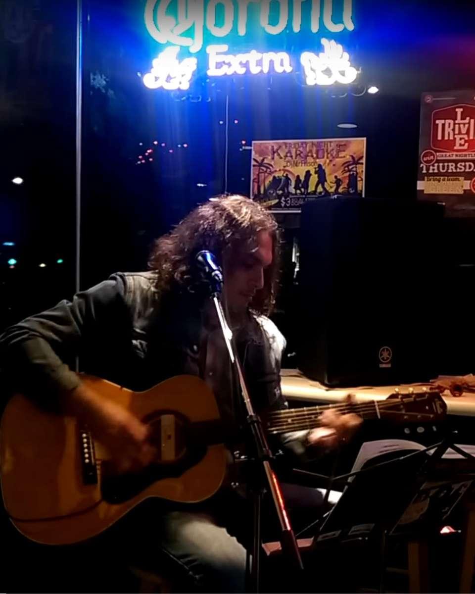 Saturday Night Live Music with Mouhammed Bassaj DEC.28.19