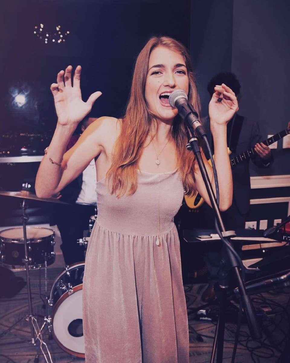 Saturday Night Live Music: Lola Kristine