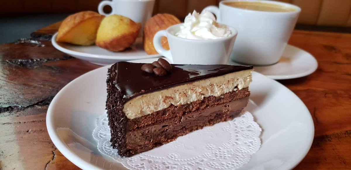 Chocolate Tempation