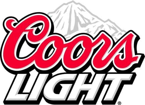 Coors Light 16 Ounce Bottle
