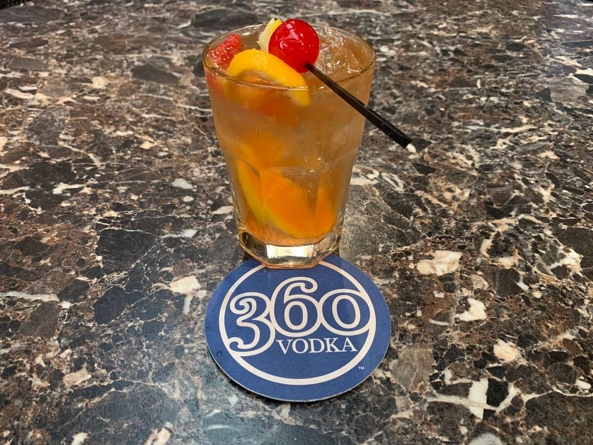 Riverpark Old Fashioned