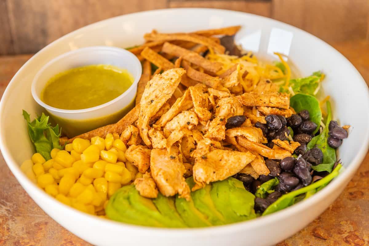Scottsdale Salad