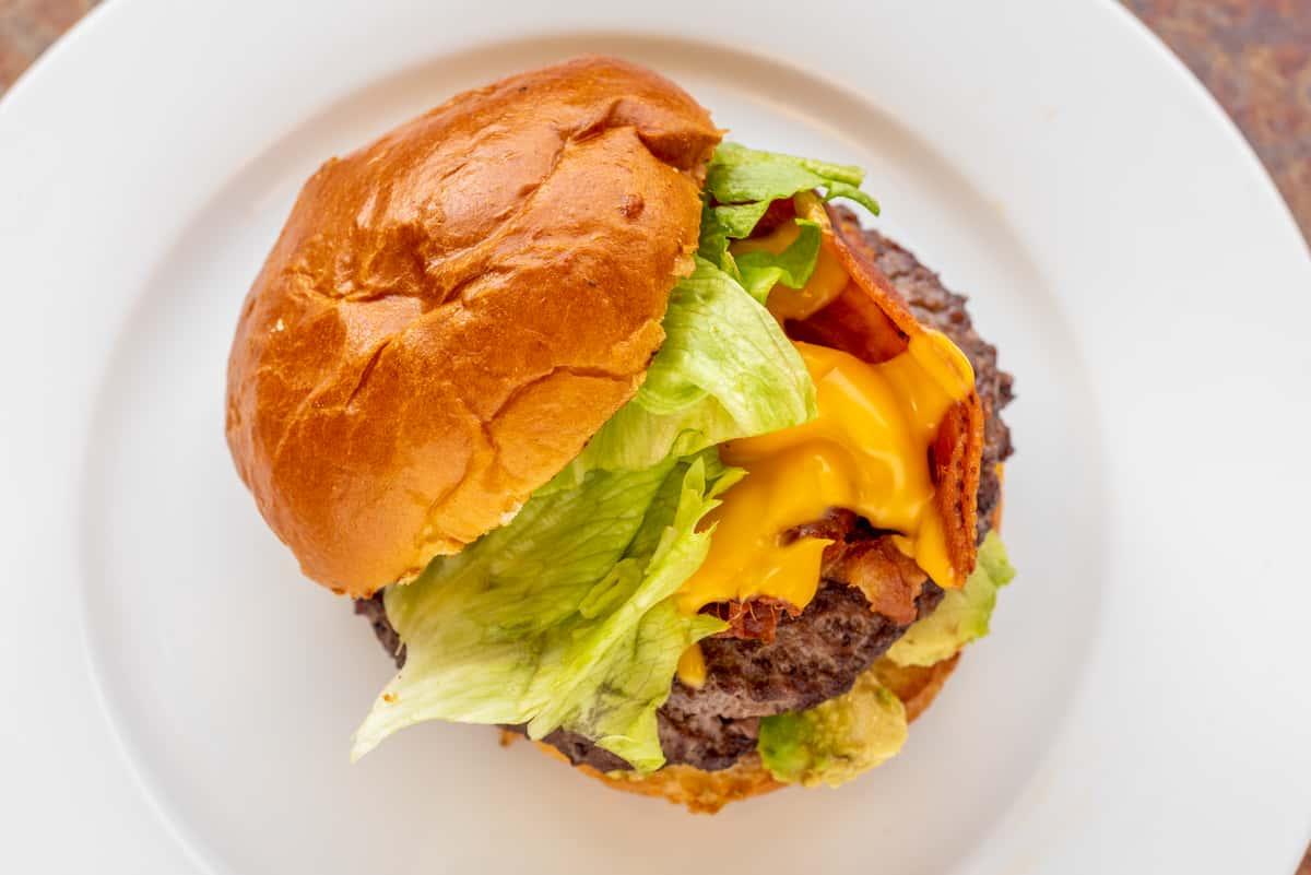 big dipper burger