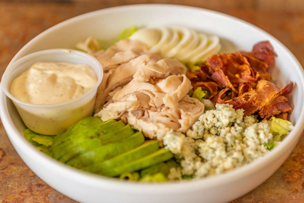 Sedona Cobb Salad