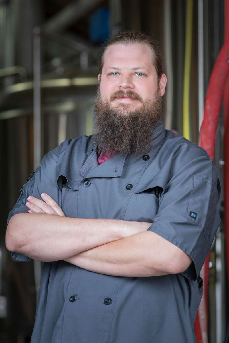 Sean - Chef