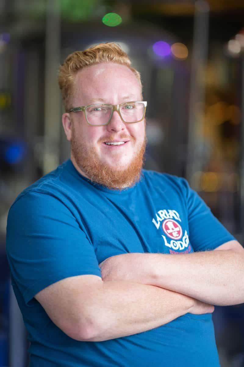 Grant - Executive Chef