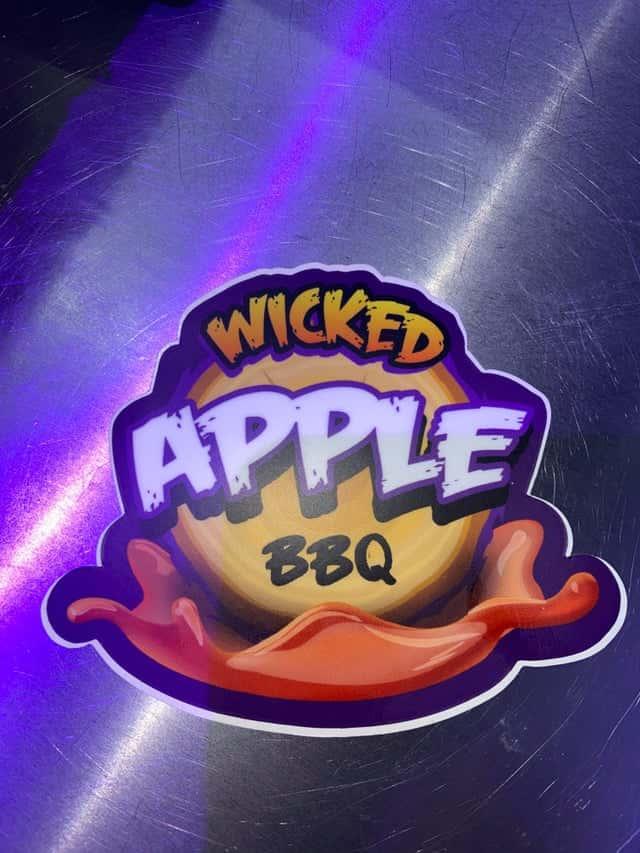 Apple (2 Oz)