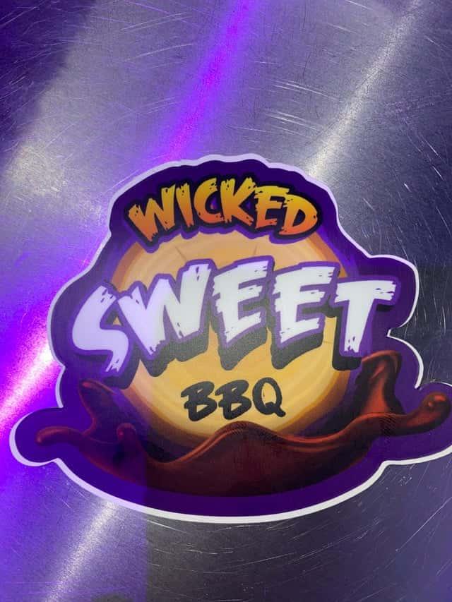 Sweet (2 Oz)