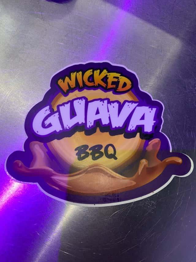 Guava (2 Oz)