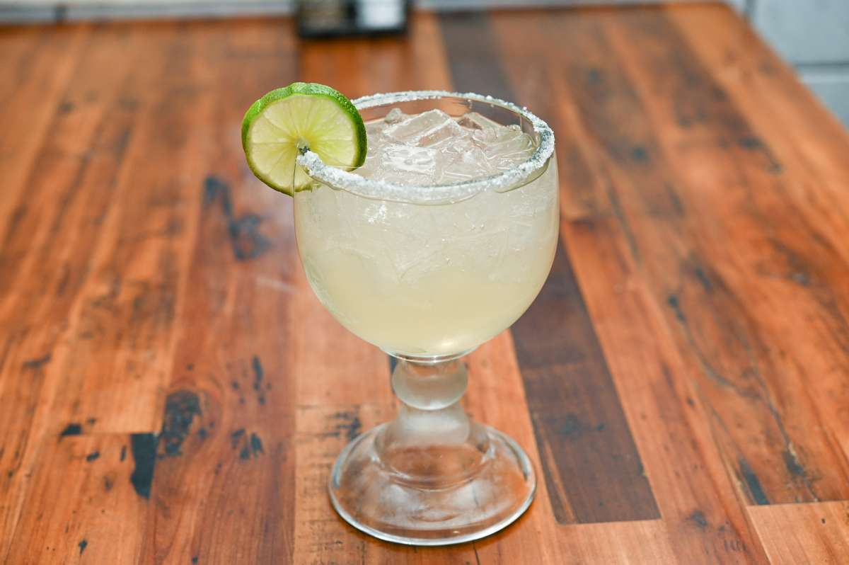 20oz On The Rocks Margarita