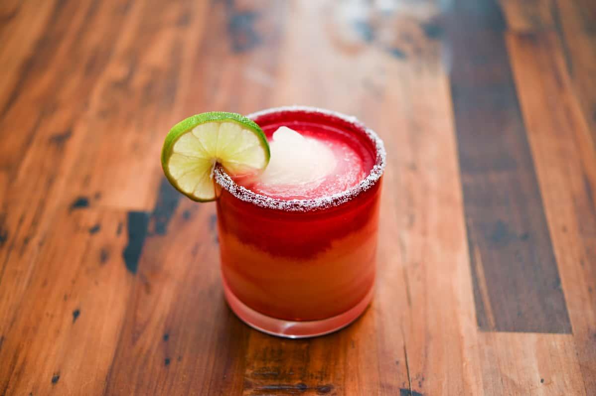 Swirl Margarita