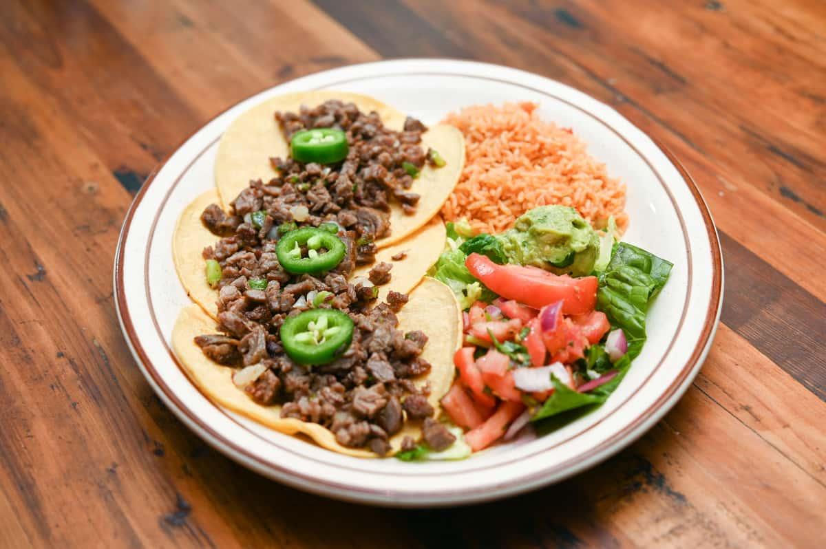 Tacos mi Pueblo