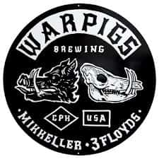 War Pigs - Weizen Doppelbock