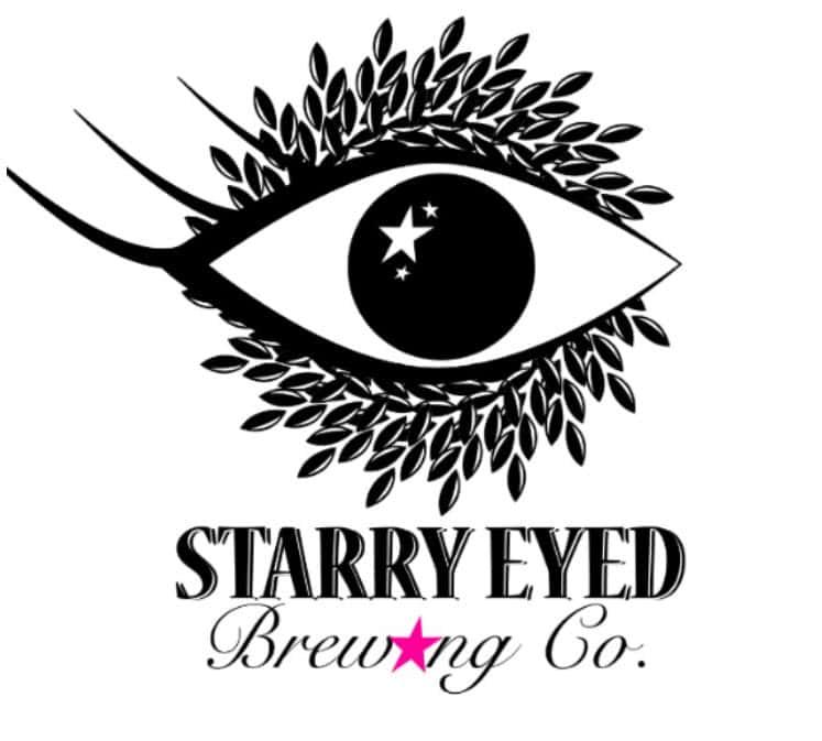 Starry Eyed - DIPA