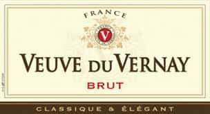 Champagne, Veuve du Vernay, FRA
