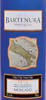 Moscato, Bartenura, ITA