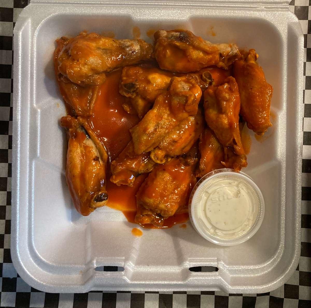 Buffalo Wings 1 lb *Online Special*