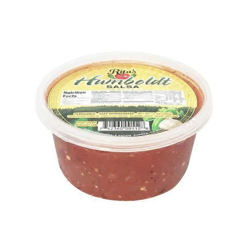 Rita's Salsa/Sauces ***Special***