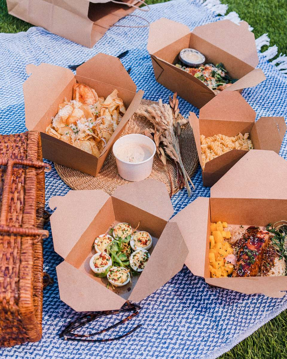 dine in or takeout