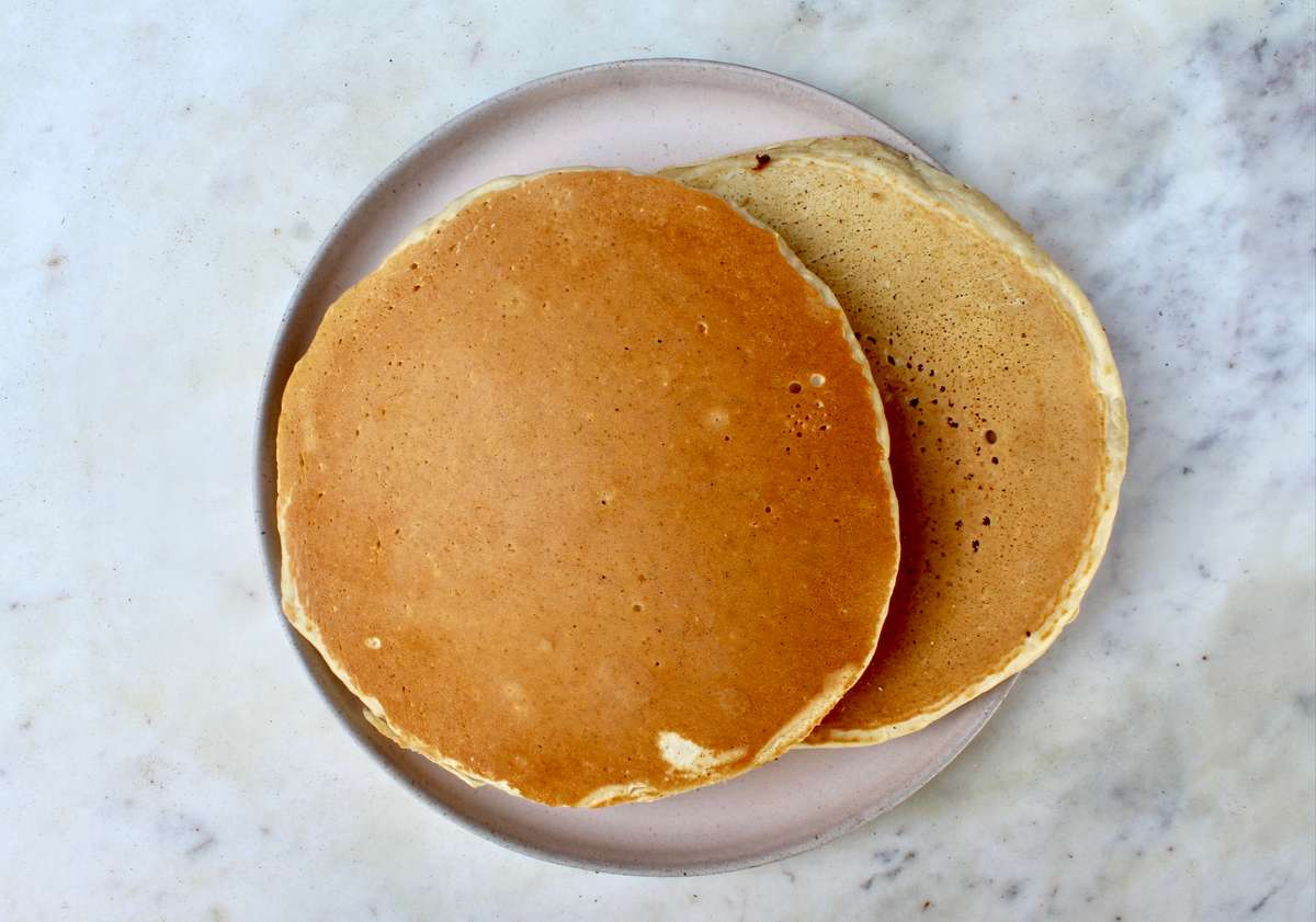 Pancakes (2 Pieces)