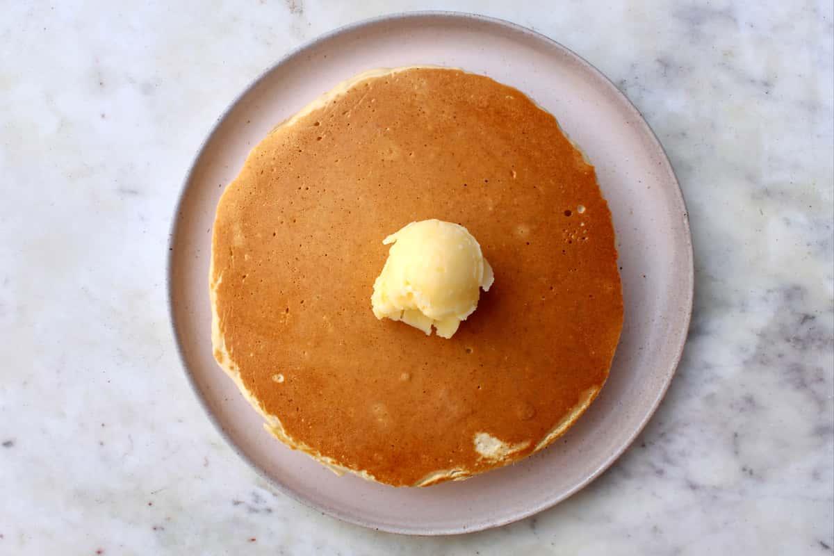 Pancakes (3 Pieces)