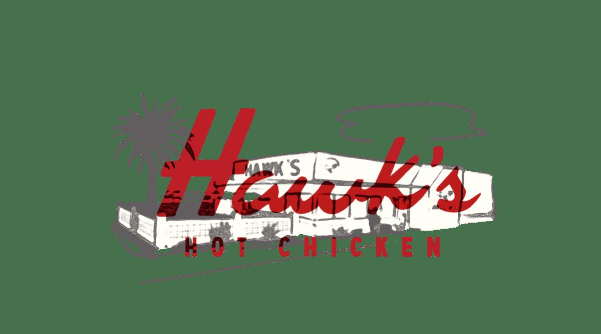 Hawk's Hot Chicken