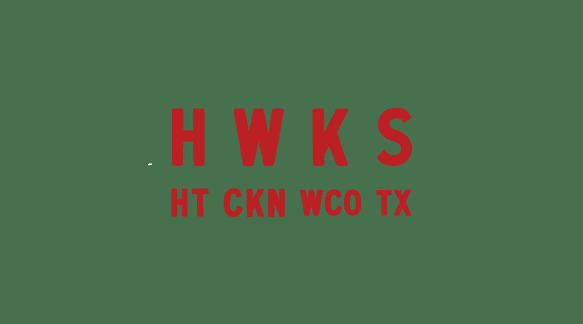Hawks Hot Chicken Waco Texas