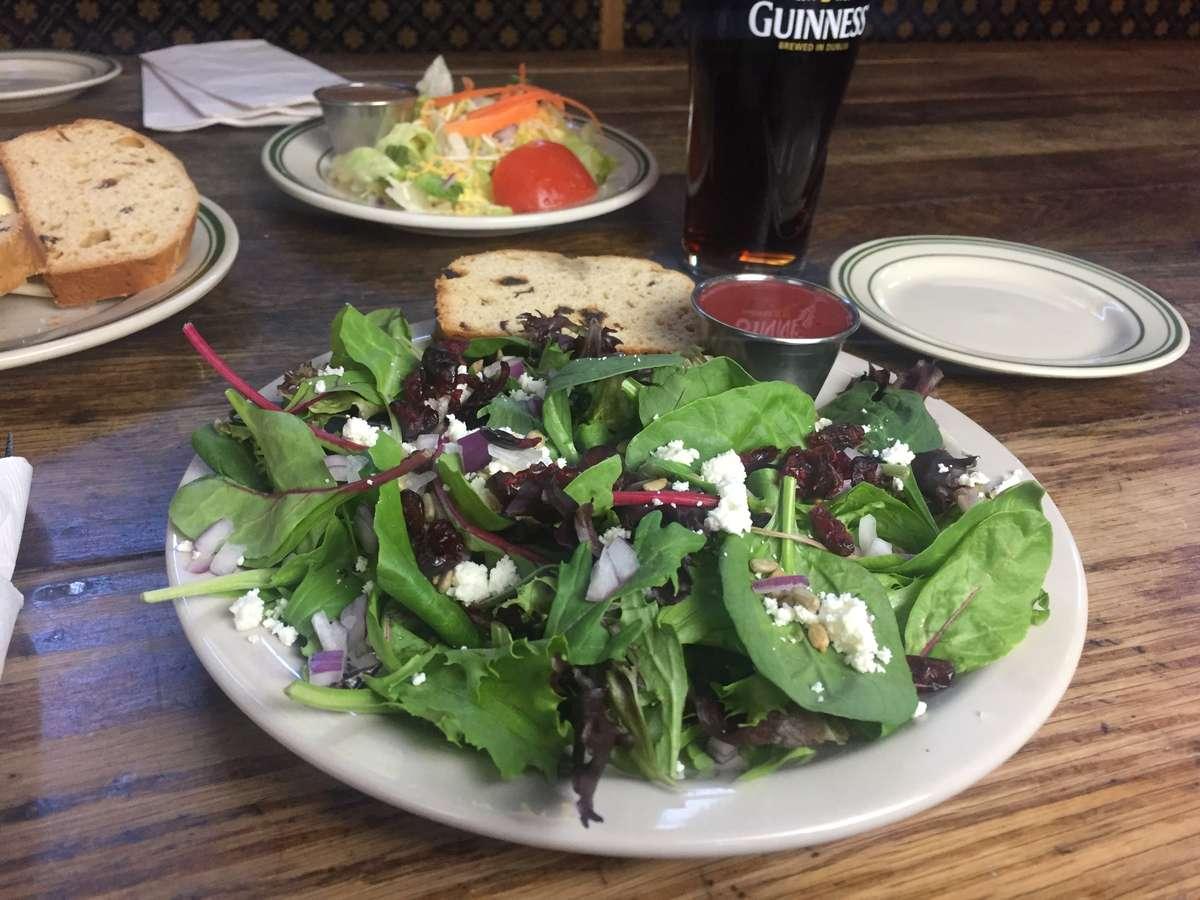 Dublin Salad