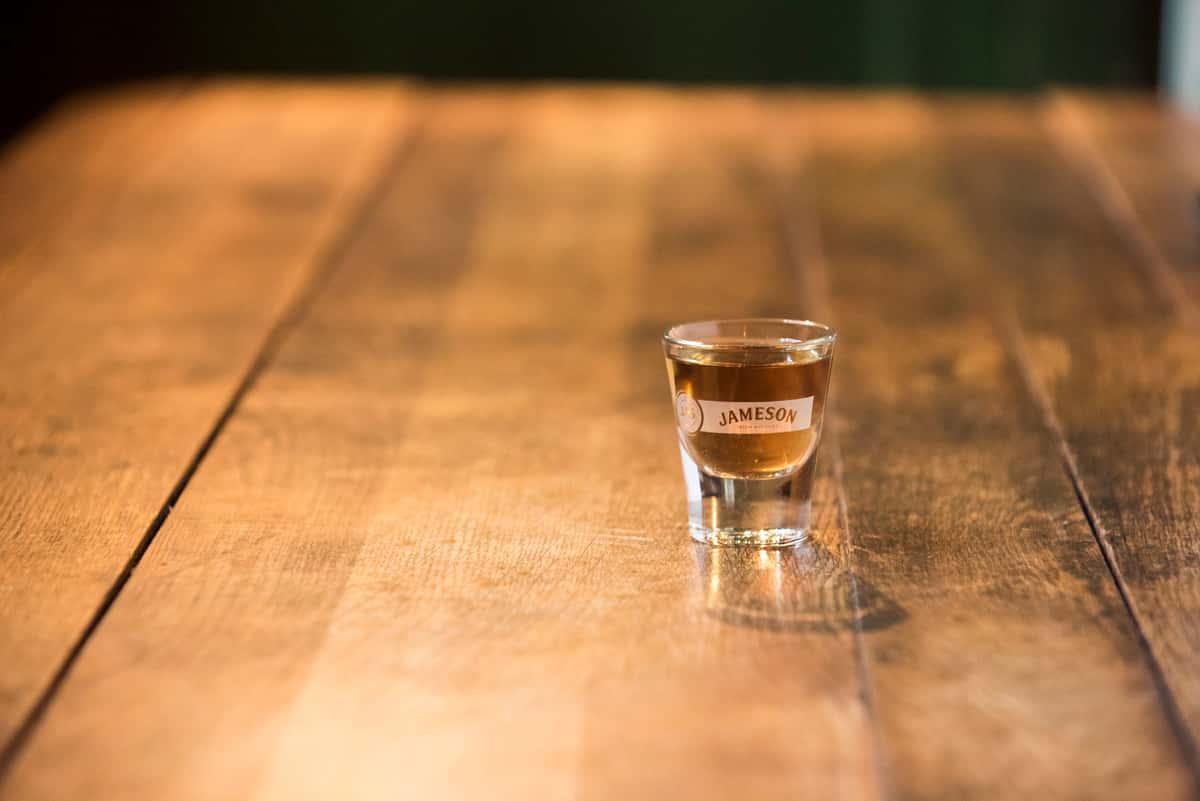 10:30 Shot