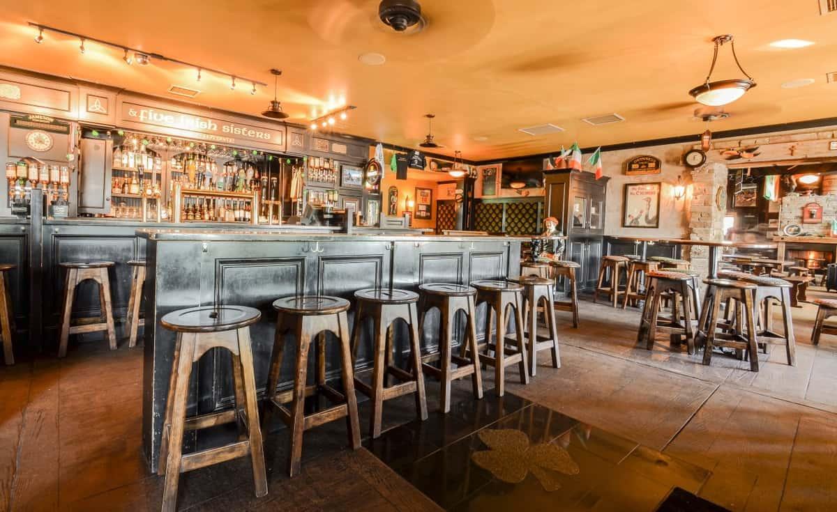 West Lafayette Bar