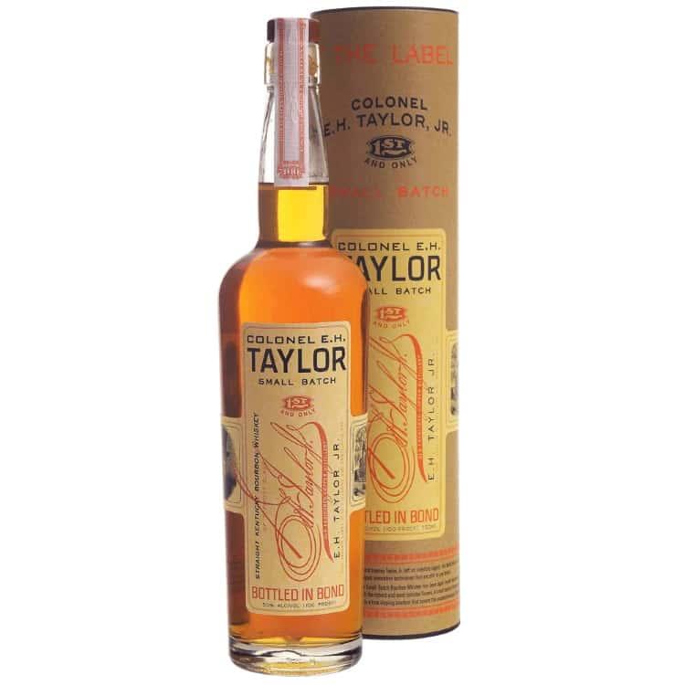 E.H. Taylor Small Batch
