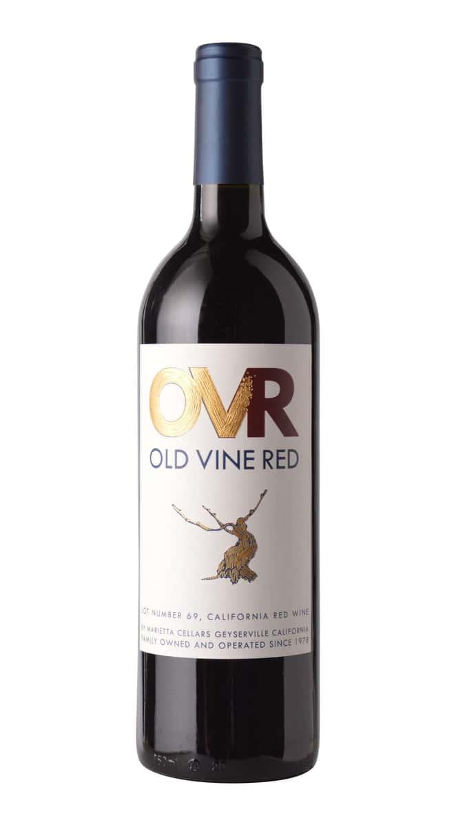 Old Vine Red Blend