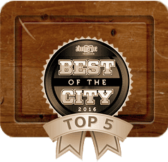 2017 best of the city albaquerie